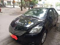 Bán ô tô Toyota Vios E sản xuất năm 2010 số sàn, giá chỉ 229 triệu