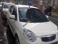 Cần bán gấp Kia Morning Van sản xuất năm 2010, màu trắng, nhập khẩu nguyên chiếc, 150 triệu