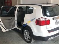 Cần bán Chevrolet Orlando năm 2015, màu trắng, nhập khẩu