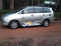 Bán Toyota Innova năm sản xuất 2006, màu bạc còn mới