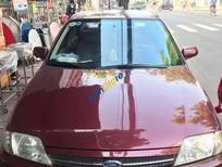 Bán ô tô Ford Laser MT năm sản xuất 2000, màu đỏ, nhập khẩu