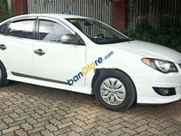 Bán xe Hyundai Avante sản xuất 2012, màu trắng, giá tốt