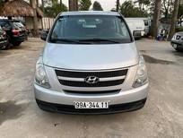 Bán xe Hyundai Starex 7 chỗ đời 2007