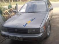Xe Nissan Maxima năm 2000, nhập khẩu nguyên chiếc còn mới, giá siêu rẻ