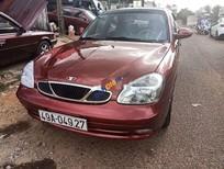 Bán Daewoo Nubira năm 2003, màu đỏ còn mới, 98tr