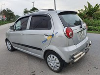 Xe Chevrolet Spark năm sản xuất 2009, màu bạc chính chủ, 98 triệu