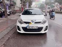 Cần bán xe Kia Rio năm sản xuất 2015, màu trắng, xe nhập còn mới