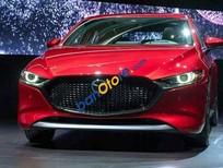Cần bán Mazda 3 1.5L Deluxe sản xuất năm 2019, màu đỏ, giá tốt