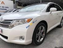 Cần bán gấp Toyota Venza 3.5L năm 2009, màu trắng như mới
