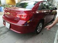 Cần bán lại xe Chevrolet Cruze năm sản xuất 2018, màu đỏ xe gia đình, giá chỉ 395 triệu