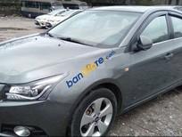 Cần bán lại xe Daewoo Lacetti năm sản xuất 2010, giá 275tr