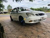 Cần bán xe Daewoo Nubira năm sản xuất 2002, màu trắng