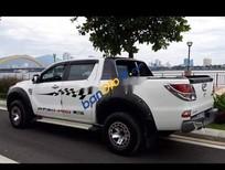 Bán Mazda BT 50 MT sản xuất năm 2015, xe nhập