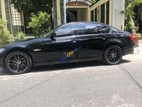 Cần bán xe BMW 3 Series 320i sản xuất 2010, màu đen, nhập khẩu, giá tốt