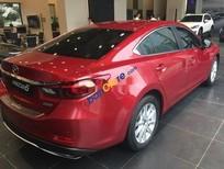 Cần bán Mazda 6 sản xuất năm 2018, màu đỏ