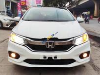 Cần bán Honda City năm 2018, siêu tiết kiệm và cực kỳ lành