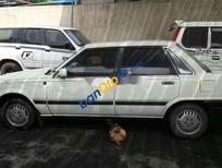 Bán Toyota Camry sản xuất năm 1985, màu trắng, xe nhập