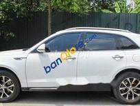 Cần bán lại xe Zotye T600 năm 2016, màu trắng, xe nhập