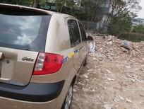 Bán ô tô Hyundai Getz năm 2010, nhập khẩu nguyên chiếc