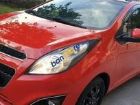Bán Chevrolet Spark năm 2015, màu đỏ còn mới