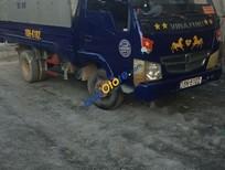 Cần bán lại xe Vinaxuki 990T năm sản xuất 2010, màu xanh lam còn mới