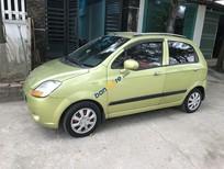 Cần bán lại xe Chevrolet Spark năm sản xuất 2009