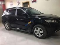 Bán Hyundai Santa Fe sản xuất 2008, màu đen