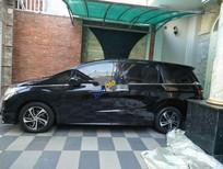 Cần bán Honda Odyssey năm 2016, màu đen chính chủ
