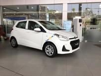 Cần bán xe Hyundai Grand i10 sản xuất năm 2020, màu trắng