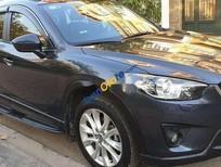 Xe Mazda CX 5 sản xuất năm 2013