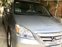 Honda Odyssey đăng ký 2008 nhập Mỹ, xe rất đẹp