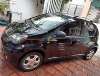 Cần bán xe BYD F0 sản xuất năm 2011, màu đen, nhập khẩu giá cạnh tranh