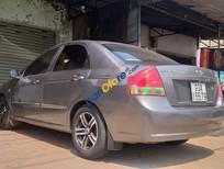 Cần bán gấp Kia Cerato sản xuất 2008, màu xám, nhập khẩu còn mới, giá tốt