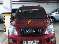 Cần bán gấp Mekong Pronto sản xuất 2013, màu đỏ như mới giá cạnh tranh