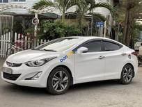 Cần bán lại xe Hyundai Elantra sản xuất 2015, màu trắng, nhập khẩu Hàn Quốc