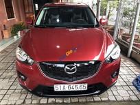Bán xe Mazda CX 5 AT sản xuất 2013, màu đỏ