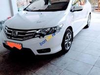 Bán Honda City đời 2013, xe cũ, giá 367 triệu