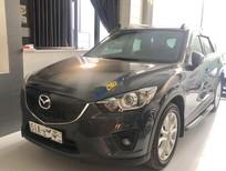 Bán Mazda CX 5 năm sản xuất 2013 xe gia đình, giá 596tr