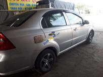 Cần bán lại xe Daewoo GentraX sản xuất 2007, màu bạc, nhập khẩu nguyên chiếc
