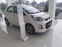 Cần bán xe Kia Morning MT 2020, màu trắng, liên hệ: 0917096288