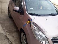 Bán Daewoo Matiz sản xuất năm 2012, màu hồng, nhập khẩu nguyên chiếc
