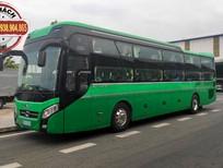Mua xe khách giường nằm trả góp liên hệ 0938904865 Mr Hưng để được tư vấn - Xe khách 36 giường Thaco Mobihome TB120SL