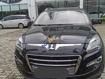 Cần bán xe Luxgen U7 sản xuất 2015, màu đen, xe nhập giá cạnh tranh