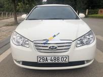 Ô tô Hyundai Elantra năm sản xuất 2012, màu trắng