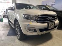 Cần bán xe Ford Everest sản xuất năm 2016, màu trắng, nhập khẩu