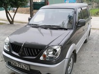 Gia đình cần bán xe Mitsubishi Jolie 2.0 MPI 2004, màu xám, nhập khẩu chính hãng