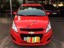 Cần bán lại xe Chevrolet Spark đời 2016, chính chủ