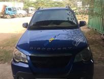 Cần bán xe cũ Zotye Z300 sản xuất năm 2013, màu xanh lam, nhập khẩu