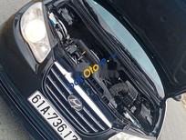 Cần bán lại xe Hyundai Elantra sản xuất năm 2011, màu đen xe gia đình