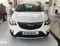 Bán ô tô VinFast Fadil 1.4L Base 2021, giá tốt nhất khu vực Miền Nam
